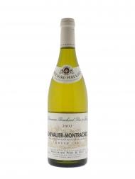 Bouchard Chevalier Montrachet Grand Cru 2002