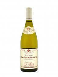 宝尚父子榭维丽蒙哈榭园特级葡萄酒 2011
