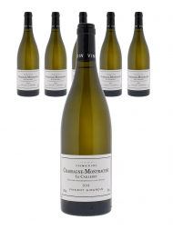 Vincent Girardin Chassagne Montrachet Le Cailleret 1er Cru 2014 - 6bots
