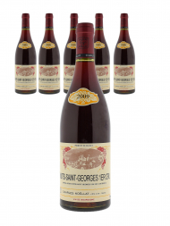 查尔斯罗诺拉尼伊圣乔治一级园葡萄酒 2009 - 6瓶
