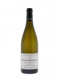 Vincent Girardin Chassagne Montrachet Vieilles Vignes 2015