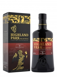 Highland Park Valkyrie Single Malt Whisky 700ml