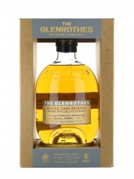 Glenrothes Peated Cask Reserve Single Malt Whisky 700ml
