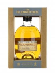 Glenrothes Peated Cask Reserve Single Malt Whisky 700ml