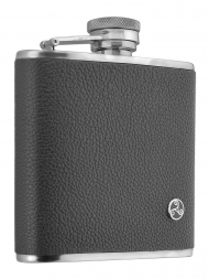 Rattray's Hip Flask HF1 Black Knight 5oz