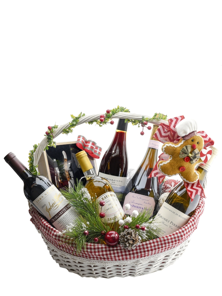 Christmas Hamper 2017-05 Exclusive CH01