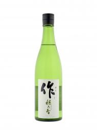 Sake Zaku Ho No Tomo Junmai 720ml