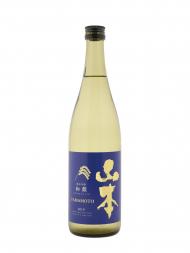 Sake Yamamoto Wine 720ml