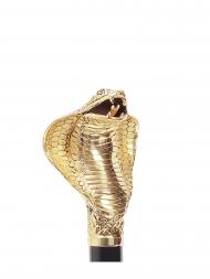 Pasotti Shoehorn Snake Cobra W99or Gold