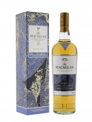 Macallan  12 Year Old Fine Oak (Triple Cask Matured) Limited Edition 2017 Release 700ml