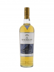Macallan  12 Year Old Fine Oak (Triple Cask Matured) Limited Edition 2017 Release 700ml