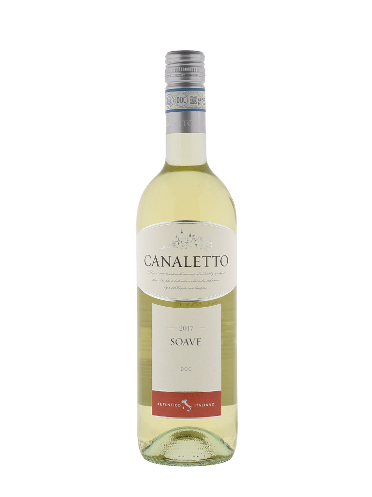 Canaletto Soave DOC 2017 - 6bots