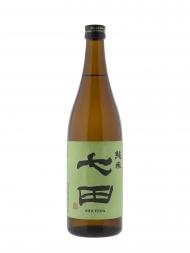 Sake Tenzan Brewery Shichida Junmai 720ml