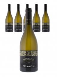 Mongioia Vino Moscato D'Asti Crivella DOCG 2016 - 6bots