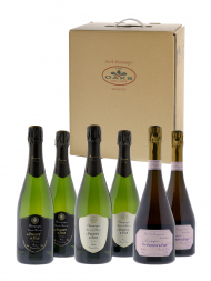 Champagne Gift Pack 03 - VF Assortment 2