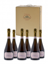 Champagne Gift Pack 04 - VF Extra Brut Rose