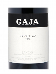 Gaja Conteisa 2000
