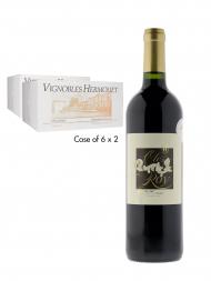 罗伊酒庄葡萄酒 2010 - 12瓶
