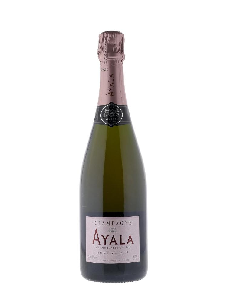Ayala Rose Majeur NV