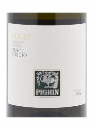 Pighin Pinot Grigio Collio 2016