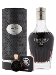Tamdhu 1963 50 Year Old Single Malt (Bottled 2017) Whisky 700ml