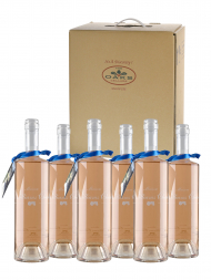 Wine Gift Pack 01 - William Chase Rose