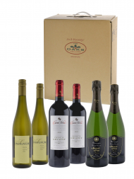 Wine Gift Pack 03 - World of Wine 1