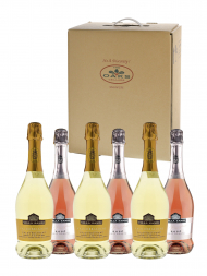 Sparkling Gift Pack 01 - Villa Sandi Assortment