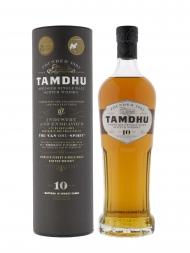 Tamdhu 10 Year Old Single Malt Whisky 700ml