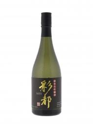 Sake Saito Junmai Daiginjo 720ml