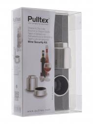 Pulltex Security Kit Wine 107716