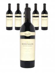 Beringer Private Reserve Cabernet Sauvignon 2013 - 6bots