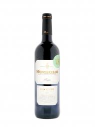 蒙特希洛酒庄特级珍藏葡萄酒 2011