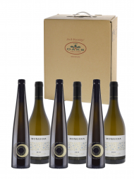 Wine Gift Pack 06 - Moscato Mix
