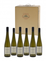 Wine Gift Pack 08 - Moselland Riesling 2