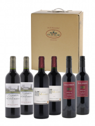 Wine Gift Pack 13 - World of Wine 3
