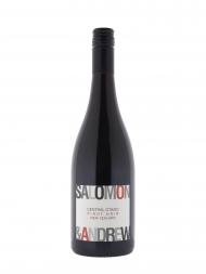 Salomon Otago Pinot Noir 2012