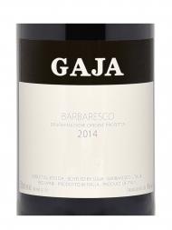 Gaja Barbaresco 2014