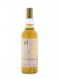 Bunnahabhain 1969 Single Malt Whisky (Bottled 2010) 700ml