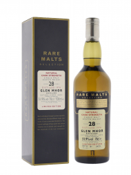 Glen Mhor 1976 28 Year Old Limited Edition Single Malt Whisky (Bottled 2005) 700ml