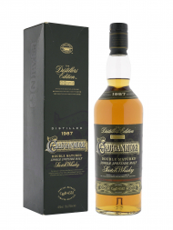Cragganmore 1987 Single Malt Whisky (Bottled 2001) 700ml