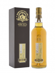 Springbank Duncan Taylor 1967 37 Year Old Single Malt Whisky (Bottled 2004) w/box 700ml