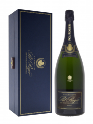 Pol Roger Winston Churchill 2006 w/box 1500ml