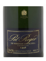 Pol Roger Winston Churchill 1996 w/box 1500ml
