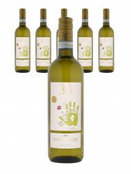 克丽丝灰比诺干红葡萄酒 2018 - 6瓶
