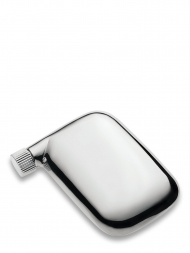 Philippi Hip Flask 202010 Cool Stainless Steel 4oz