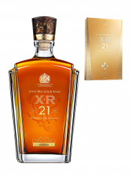 Johnnie Walker 21 Year Old XR 40deg Blended Scotch Whisky