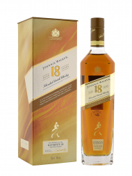 Johnnie Walker 18 Year Old Blended Scotch Whisky