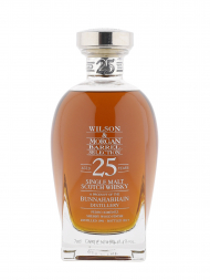 Bunnahabhain 1991 25 Year Old Decanter Cask #5474-5-6 Single Malt Whisky (Bottled 2017) 700ml