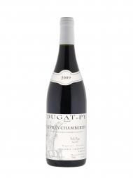 Dugat-Py Gevrey Chambertin Vieilles Vignes 2009